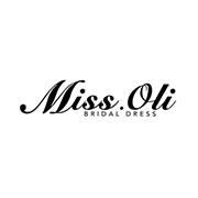 Miss Oli 奧莉小姐手工婚紗