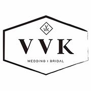 VVK wedding 婚紗禮服訂製